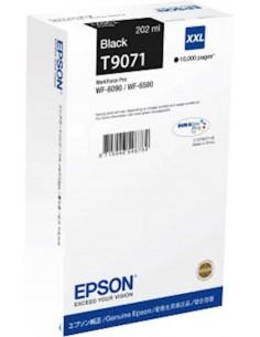 Epson kartuša T9071XXL črna...