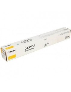 Canon toner C-EXV54Y yellow...