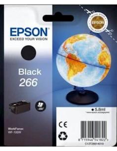 Epson kartuša 266 črna za...