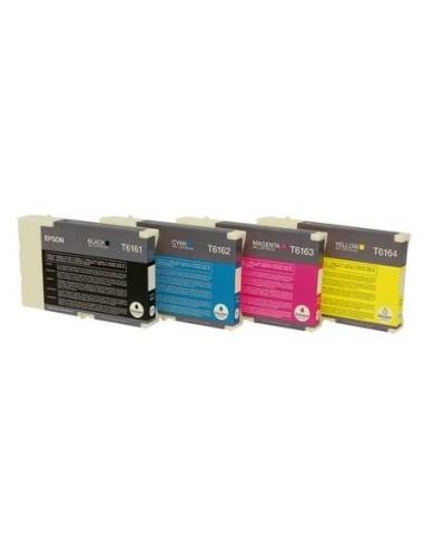 Epson kartuša T6163 Magenta za...