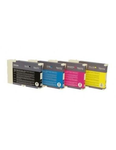 Epson kartuša T6172 Cyan za B500DN...