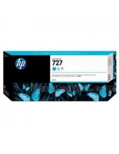 HP kartuša 727 Cyan za...