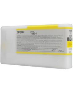 Epson kartuša T6534 Yellow...