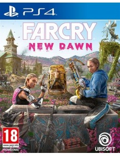 Far Cry New Dawn...