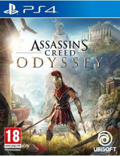 Assassin's Creed: Odyssey...