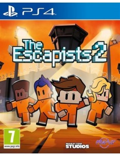 The Escapists 2...