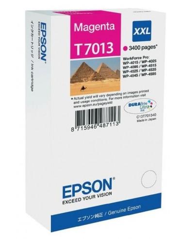 Epson kartuša T7013 XXL Magenta za...