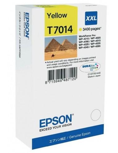 Epson kartuša T7014 XXL Yellow za...