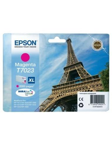 Epson kartuša T7023 XL Magenta za...
