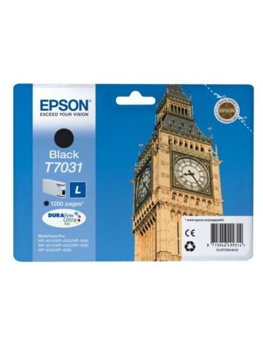 Epson kartuša T7031 Large črna za...