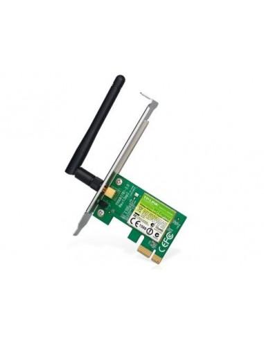Brezžična mrežna kartica PCI-Ex...