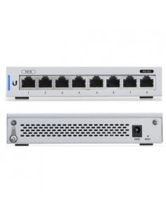 Switch Ubiquiti UniFi US-8,...