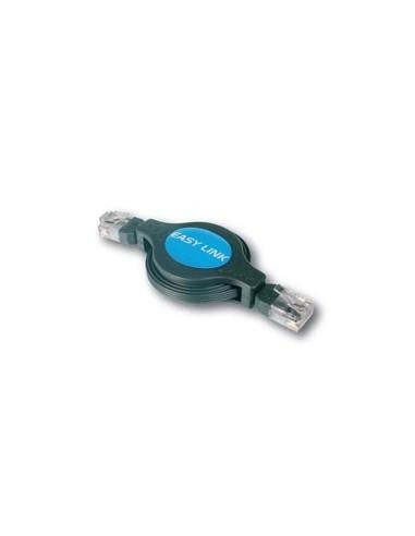 UTP kabel v rolici RJ45 1,2m