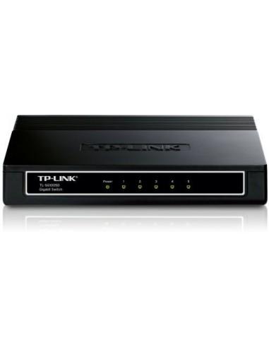 Switch TP-Link TL-SG1005D, 5port...