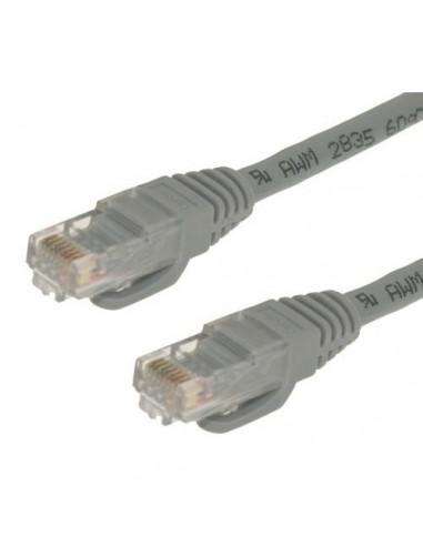 UTP priključni kabel C6 RJ45 1m