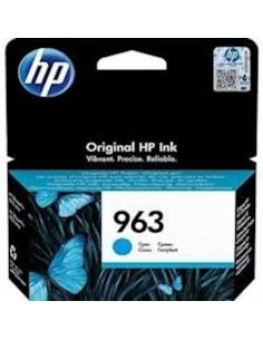 HP kartuša 963 Cyan za OJ...