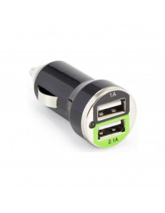 USB polnilec za avto SBOX...