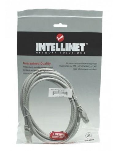 UTP priključni kabel C6 RJ45 7m