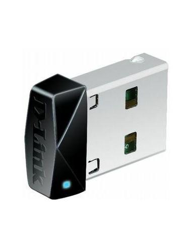 Brezžična mrežna kartica USB D-Link...