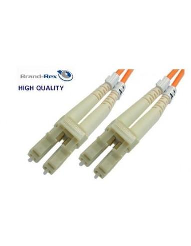 Optični priključni kabel LC-LC MM...