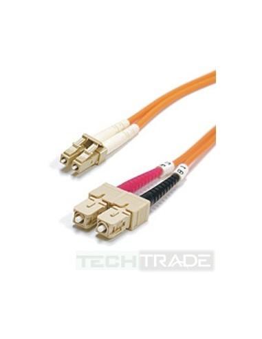 Optični priključni kabel LC-SC MM...