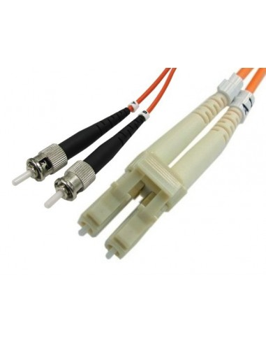 Optični priključni kabel LC-ST MM...