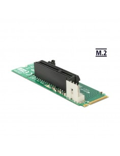 Adapter M.2 na PCIe x4,...