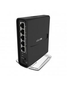 Brezžični router MikroTik...