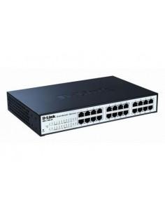 Switch D-Link DGS-1100-24,...
