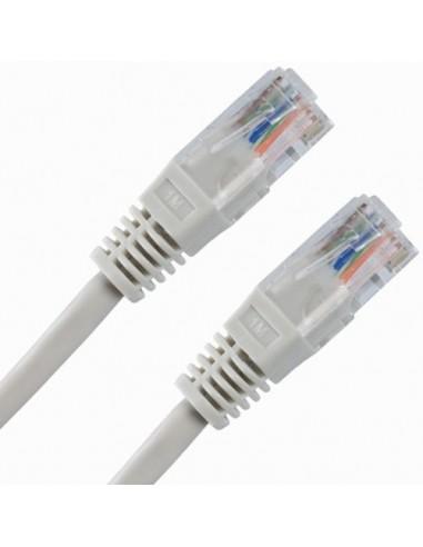 UTP priključni kabel C6 RJ45 10m