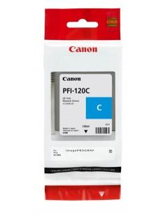 Canon kartuša PFI-120C Cyan...