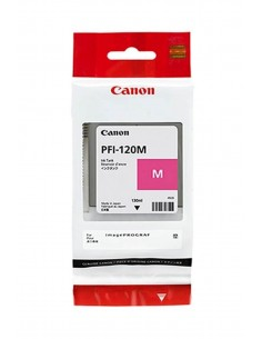 Canon kartuša PFI-120C...