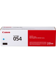 Canon toner CRG-054C Cyan...