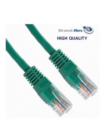 UTP priključni kabel C5e RJ45 2m...