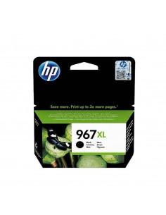 HP kartuša 967XL črna za OJ...