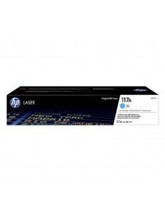 HP toner 117A cyan za LASER...