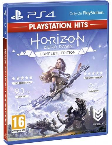 Horizon Zero Dawn - Complete Edition...