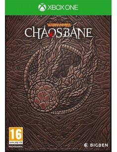 Warhammer: Chaosbane -...