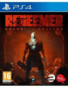 Redeemer: Enhanced Edition...