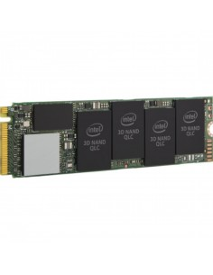 SSD Intel 660p...