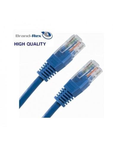 UTP priključni kabel C6 RJ45 3m...