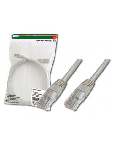 UTP priključni kabel C6 RJ45 30m