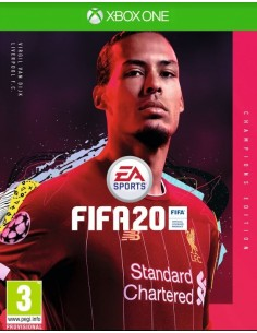 Fifa 20 - Champions Edition...