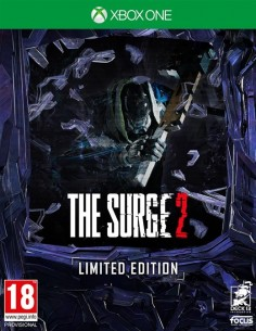 The Surge 2 Limited Edition...