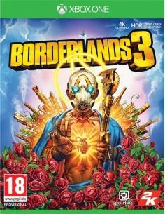 Borderlands 3 (Xbox One)