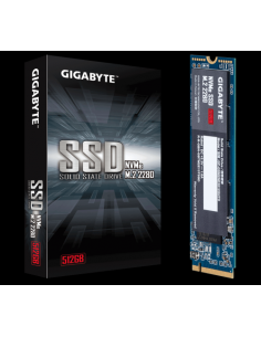 SSD Gigabyte...