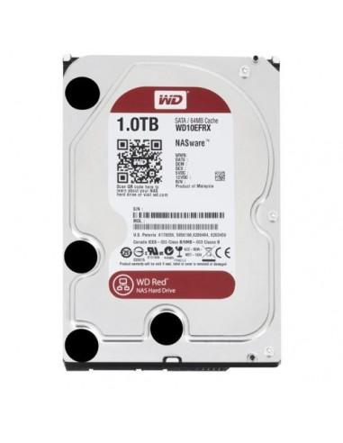 """Trdi disk WD 3.5"""" Red (WD10EFRX),..."""
