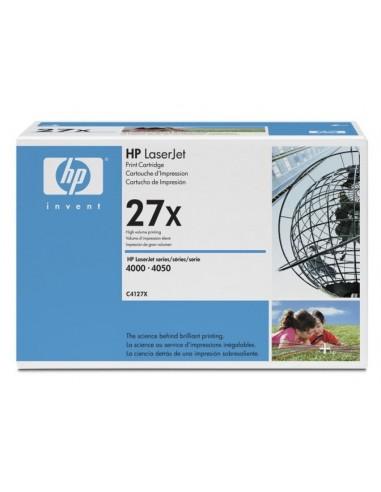 HP toner 27X za LJ 4000/T/N/TN...