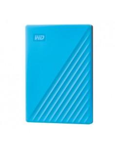 Zunanji disk WD My Passport...