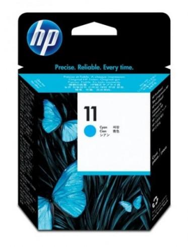 HP glava 11 Cyan za Business InkJet...